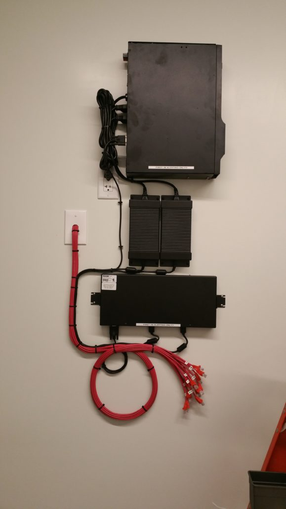 Red Wires, Black Boxes