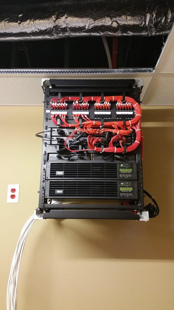 Organized Wiring